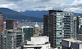 3201-909 Mainland Street, Vancouver, BC, V6B 1S3