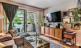 203-1864 Frances Street, Vancouver, BC, V5L 1Z7
