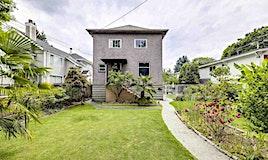 126 E 17 Avenue, Vancouver, BC, V5V 1A4