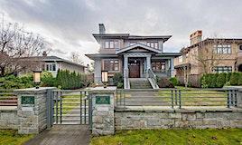 4018 W 30th Avenue, Vancouver, BC, V6S 1X5