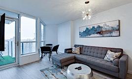 2704-833 Seymour Street, Vancouver, BC, V6B 0G4