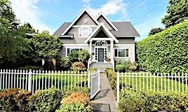 2215 W 18th Avenue, Vancouver, BC, V6L 1A5