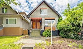 1738 E 1st Avenue, Vancouver, BC, V5N 1B1