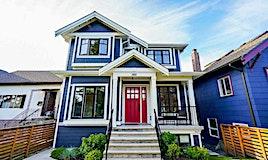 367 369 E 40th Avenue, Vancouver, BC, V5W 1M1