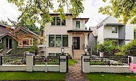 4592 W 15th Avenue, Vancouver, BC, V6R 3B4