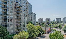 406-833 Agnes Street, New Westminster, BC, V3M 0B1