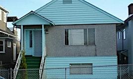 772 E 37th Avenue, Vancouver, BC, V5W 1G1