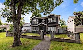 3742 Nithsdale Street, Burnaby, BC, V5G 1P3