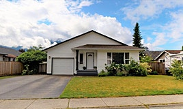 1043 Edgewater Crescent, Squamish, BC, V8B 0B6