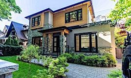 4373 W 11th Avenue, Vancouver, BC, V6R 2L9