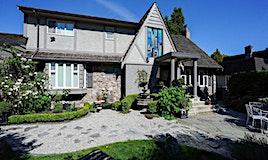 4115 Yuculta Crescent, Vancouver, BC, V6N 4A9