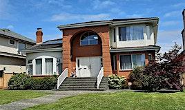 2259 W 18th Avenue, Vancouver, BC, V6L 1A5