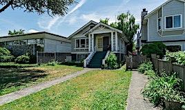2836 W 8th Avenue, Vancouver, BC, V6K 2B9