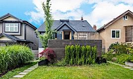 2565 E Pender Street, Vancouver, BC, V5K 2B4