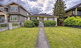 3122 W 16th Avenue, Vancouver, BC, V6K 3E1