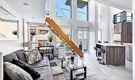 311-1 E Cordova Street, Vancouver, BC, V6A 4H3