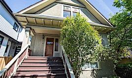 6424 Chester Street, Vancouver, BC, V5W 3C3