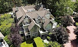 202-3393 Capilano Crescent, North Vancouver, BC, V7R 4W7