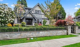 6436 Wiltshire Street, Vancouver, BC, V6M 3M4