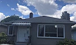 2839 Nanaimo Street, Vancouver, BC, V5N 5G2