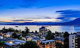 1104-2370 W 2nd Avenue, Vancouver, BC, V6K 1J2