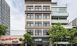 302-53 W Hastings Street, Vancouver, BC, V6B 1G4