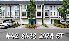 42-8438 207a Street, Langley, BC, V2Y 0N8