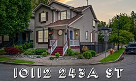 10112 243a Street, Maple Ridge, BC, V2W 1W8
