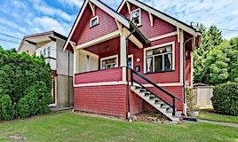 3035 Euclid Avenue, Vancouver, BC, V5R 5E1