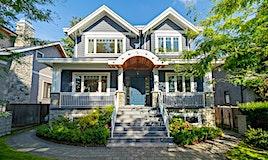 3741 W 37th Avenue, Vancouver, BC, V6N 2W1