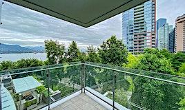 503-1233 W Cordova Street, Vancouver, BC, V6C 3R1