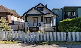 1948 W 41st Avenue, Vancouver, BC, V6M 1Y4