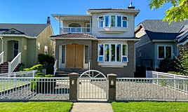 2633 Kitchener Street, Vancouver, BC, V5K 3C9