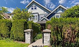 4463 W 9th Avenue, Vancouver, BC, V6R 2C9