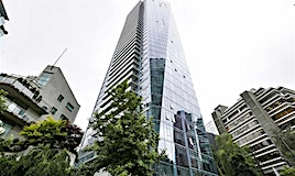 2101-1499 W Pender Street, Vancouver, BC, V6G 0A7