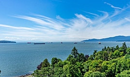 1805-2055 Pendrell Street, Vancouver, BC, V6G 1T9