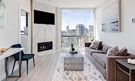 2405-928 Richards Street, Vancouver, BC, V6B 6P6