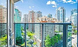 1605-788 Hamilton Street, Vancouver, BC, V6B 0E9