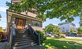 493 E 44th Avenue, Vancouver, BC, V5W 1W2
