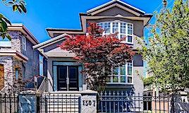 1507 W 66th Avenue, Vancouver, BC, V6P 2R8