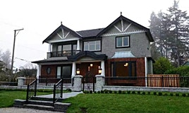 8315 Angus Drive, Vancouver, BC, V6P 5L1