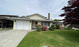4657 Bonavista Drive, Richmond, BC, V7E 5B2