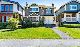 2922 W 22nd Avenue, Vancouver, BC, V6L 1M8