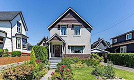 325 Pine Street, New Westminster, BC, V3L 2T1
