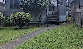 2855 Nanaimo Street, Vancouver, BC, V5N 5G2