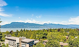1102-5989 Walter Gage Road, Vancouver, BC, V6T 0A8