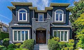 2163 W 18th Avenue, Vancouver, BC, V6L 1A3