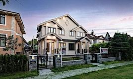 2032 W 42nd Avenue, Vancouver, BC, V6M 2B3