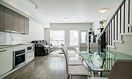 107-809 Fourth Avenue, New Westminster, BC, V3M 0K1