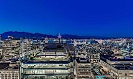 4007-777 Richards Street, Vancouver, BC, V6B 0M6